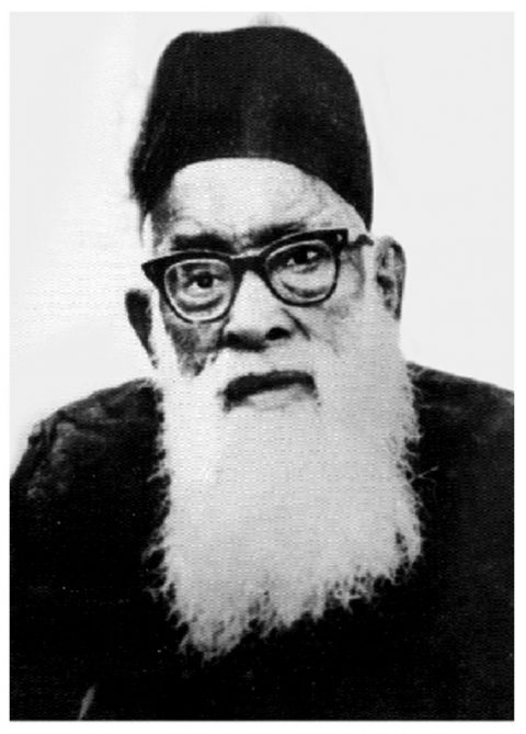 Khan Bahadur Ahsanullah (R.)