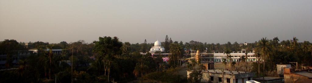 Dhaka Ahsania Mohila Mission